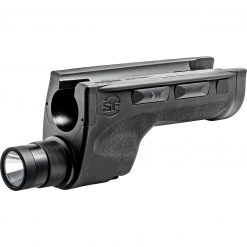 SureFire Ultra-High Dual-Output LED Forend w/ Integrated WeaponLight for Mossberg 500 & 590 - 600 Lumens
