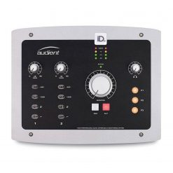 Audient Audio iD22 10-In/14-Out High Performance Audio Interface