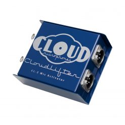 Cloud Microphones Cloudlifter 2-Channel Mic Activator