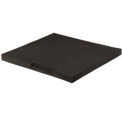On Stage RDF1000 1U Adaptable Rack Drawer Foam