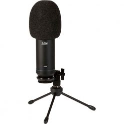On Stage AS700 USB Microphone