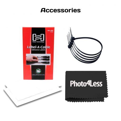 Lorex LW4211 1080p HD Add-On Indoor/Outdoor (Wireless) Security Cameras