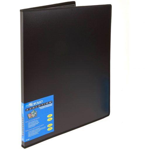 Itoya Art Portfolio Presentation and Storage Book (EV-12-17) 17 in x 22 in