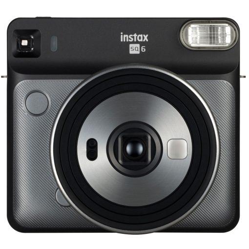 Instax Square SQ6 – Instant Film Camera – Graphite Grey