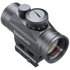 Tasco 1x30mm Pro Point Black 3 MOA Red Dot Scope - TRDPCC