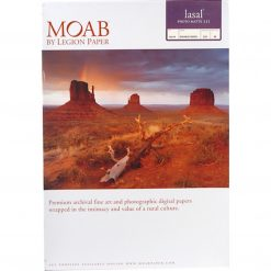 Moab Papers Lasal Photo Matte 235 13 x 19 [50 sheets]