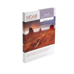 Moab Papers Lasal Exhibition Luster 300 5 x 7 [50 sheets]