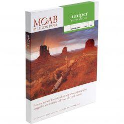 Moab Papers Juniper Baryta Rag 305 17 x 22 [25 sheets]