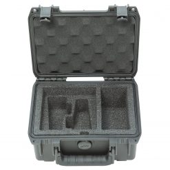 SKB iSeries Injection Molded Case for RODE Wireless System