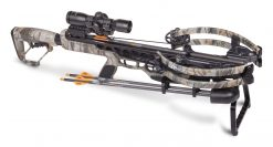 CenterPoint CP400 Compound Crossbow Package - God's Country Camo