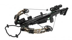 CenterPoint Dagger 390 Compound Crossbow Package
