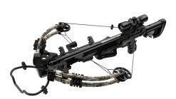 CenterPoint Sniper Elite 385 Compound Crossbow Package