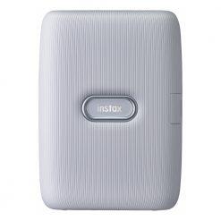 Fujifilm Instax Mini Link Smartphone Printer (Ash White)  - 16640773