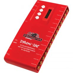 Decimator DMON-16S 16-Channel Multi-Viewer with SDI & HDMI Outputs