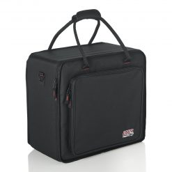 Gator Cases GL-ZOOML8-2 Lightweight Case for Zoom L8 & Two Microphones