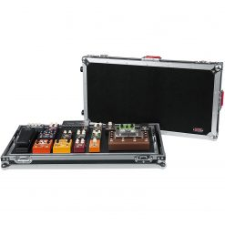Gator Extra Large G-TOUR Pedal Board and Flight Case for 20-25 pedals