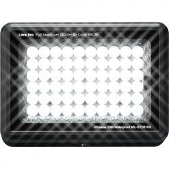 LitraPro Video and Photo Bi-Color LED Light