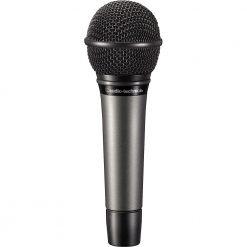 Audio-Technica ATM510 Cardioid Dynamic Handheld Microphone