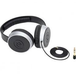 Samson SR550 Over-Ear Studio Headphones