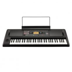 Korg EK-50 with High-Output Speakers for Live Performance/Monitoring