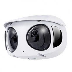 Vivotek MS9390-Hv Multi-Sensor 8MP Dome Network 180 Degrees Panoramic Camera