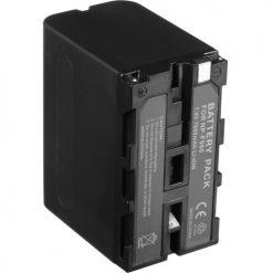 Atomos L-Series NP-960 7800mAh Lithium-Ion Battery for Shogun, Ninja Inferno and Flame Monitor Recorder