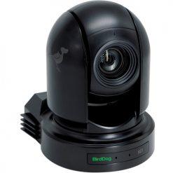 BirdDog Eyes P200 1080P Full NDI PTZ Camera w/Sony Sensor & HDMI/3G-SDI, Black