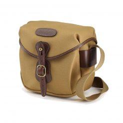 Billingham Hadley Digital Camera Bag- Khaki FibreNyte / Chocolate Leather