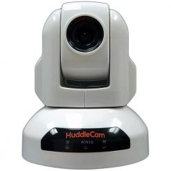 HuddleCamHD 3X Gen2 USB 2.0 Conferencing Camera (White)