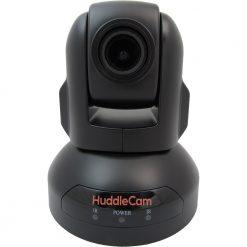 3X Optical Zoom | USB 2.0 | 1920 x 1080p | 74 degree FOV (Black) US Style Power Supply