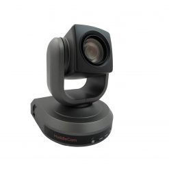 HuddleCamHD 20X USB 3.0 Super Speed Video  Conference Camera  (Gray)