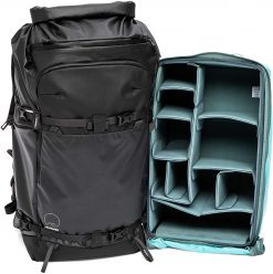Shimoda Action X70 Starter Kit (w/ XL DV Core Unit) Black