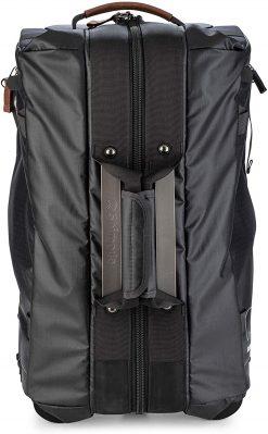 Shimoda Carry-on Roller v2 Black
