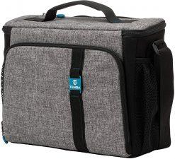 Tenba Skyline 13 Shoulder Bag - Gray