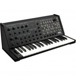 Korg MS-20 FS Monophonic Analog Synthesizer (Black)