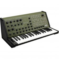 Korg MS-20 FS Monophonic Analog Synthesizer (Green)