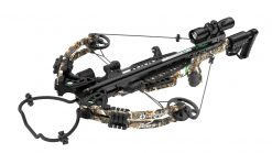 CenterPoint Mercenary 390 Compound Crossbow Package