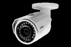 Lorex 1080p HD Weatherproof Night-Vision Series Wired Security Camera