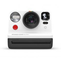 Polaroid NOW i-Type Camera - Black & White