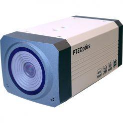 PTZOptics EPTZ-NDI-ZCAM-G2 3G-SDI & NDI|HX Broadcast Box Camera with Power Supply