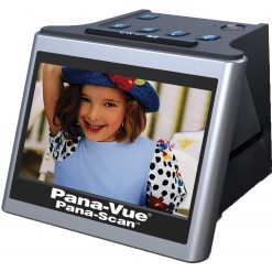 Pana-Vue Pana-Scan Slide & film Scanner