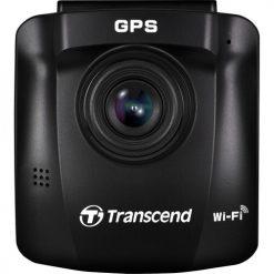 Transcend DrivePro 250 1080p Dash Camera with 32GB microSD Card