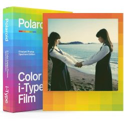 Polaroid Color film for i-Type - Spectrum Edition