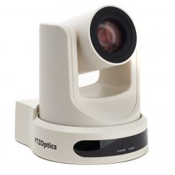 PTZOptics 20X SDI Optical Zoom Live Streaming Broadcasting Camera