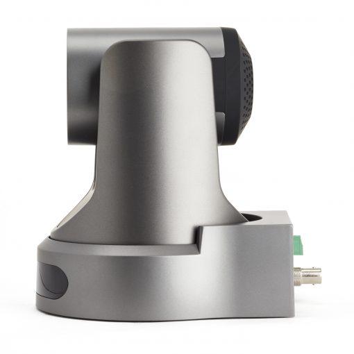 PTZOptics 30X-SDI Gen 2 Live Streaming Broadcast Camera, Gray