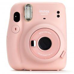 Fujifilm Instax Mini 11 Instant Camera - Blush Pink (16654774)