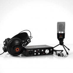 Artesia Pro ARB-4 Laptop Studio Recording Bundle