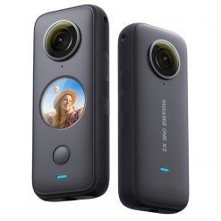 Insta360 ONE X2 Pocket Camera