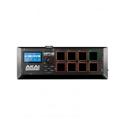 Akai Professional MPX8 SD Sample Pad Controller