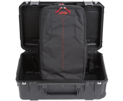SKB iSeries 2011-7 Case with Think Tank Photo Dividers & Photo Backpack (Black)